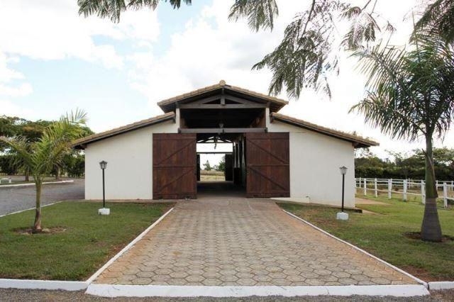 Samuel Pereira oferece: Haras com estrutura pronta, para criadores de bom gosto! - Foto 4