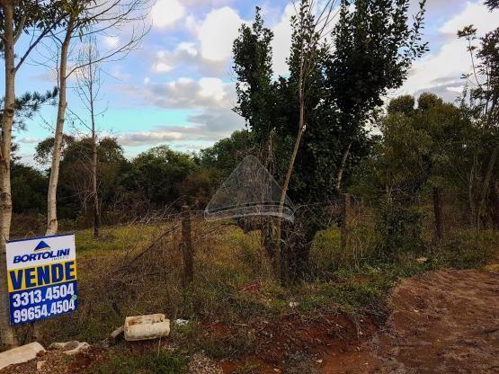 Terreno à venda em Santa marta, Passo fundo cod:10583