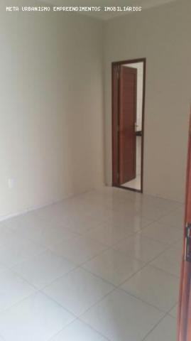 Casa residencial à venda, Tiradentes, Juazeiro do Norte. - Foto 12