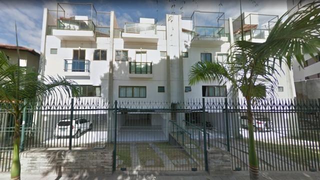 Casa de condomínio à venda com 4 dormitórios em Poço, Recife cod:11