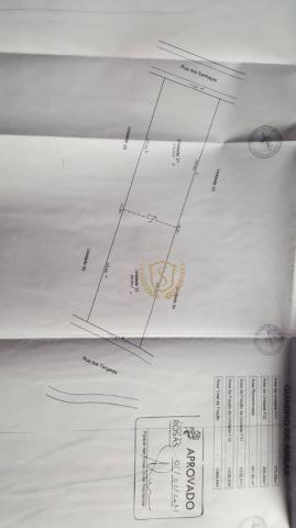 Terreno à venda, 541 m² por r$ 190.000 - vargem grande - teresópolis/rj - Foto 12