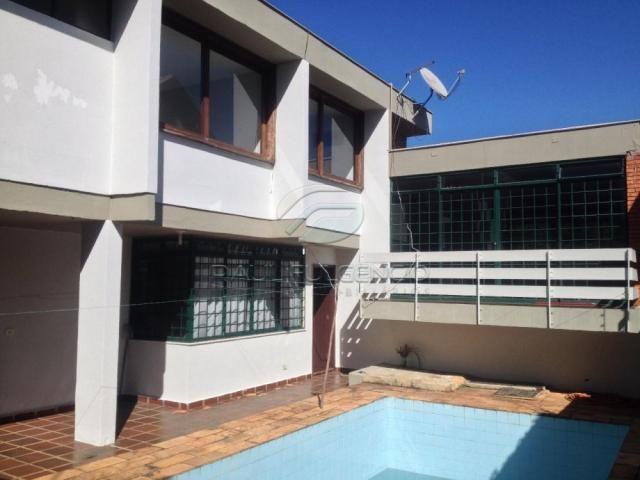 Casa à venda com 5 dormitórios em Canaa, Londrina cod:V3133 - Foto 17