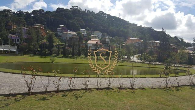 Terreno à venda, 541 m² por r$ 190.000 - vargem grande - teresópolis/rj - Foto 14
