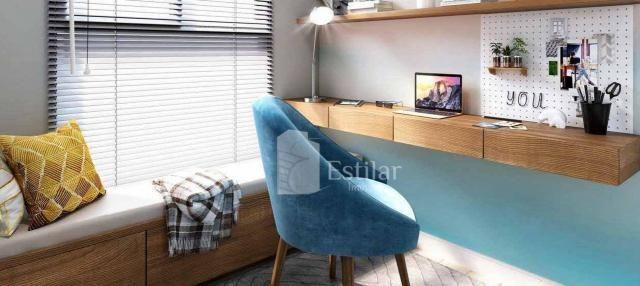 Apartamento 03 quartos (01 suíte) no Capão da Imbuia, Curitiba - Foto 7