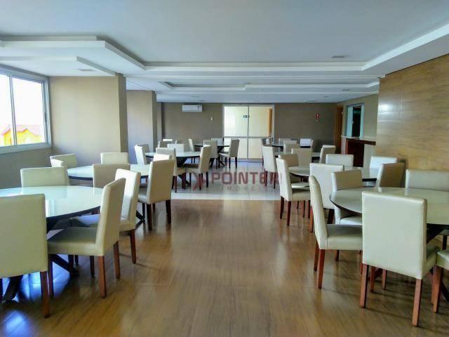 Apartamento 2 quartos sendo 1 suite 57 m² setor vila maria josé - goiânia-go. - Foto 2