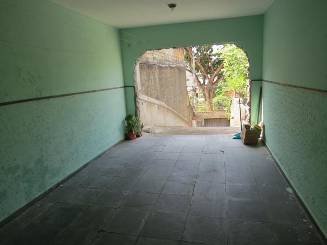 Casa para aluguel, 2 quartos, 1 vaga, parque são pedro - belo horizonte/mg - Foto 15