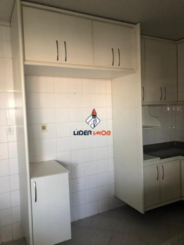 Apartamento 3 suítes, alto padrão residencial para locação, na kalilândia, centro de feira - Foto 9
