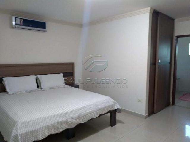 Casa à venda com 5 dormitórios em Jardim taruma, Londrina cod:V3181 - Foto 11