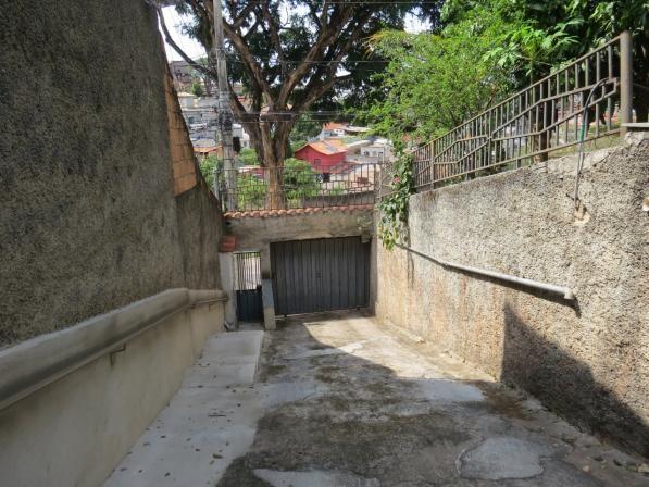 Casa para aluguel, 2 quartos, 1 vaga, parque são pedro - belo horizonte/mg - Foto 16