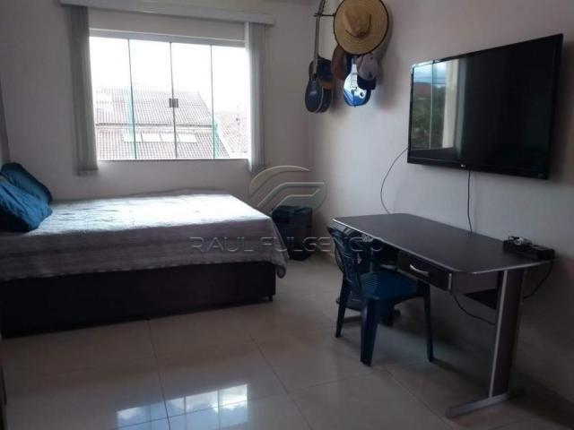 Casa à venda com 5 dormitórios em Jardim taruma, Londrina cod:V3181 - Foto 17