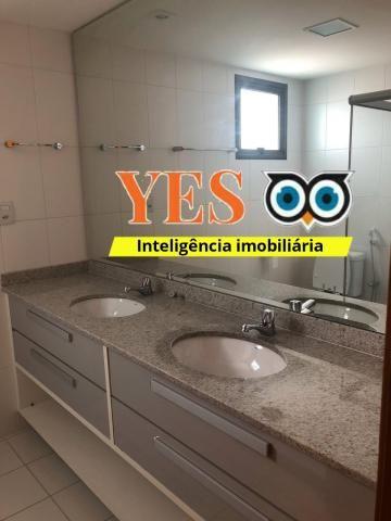 Apartamento residencial para locação e venda, santa mônica, feira de santana, 3 dormitório - Foto 19