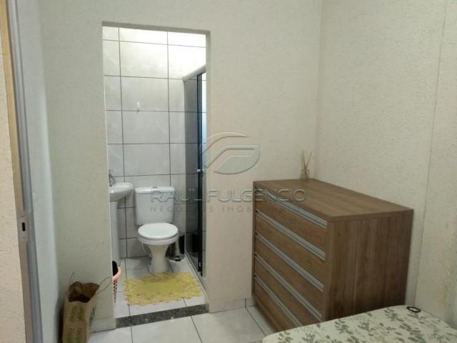 Casa à venda com 5 dormitórios em Jardim taruma, Londrina cod:V3181 - Foto 20