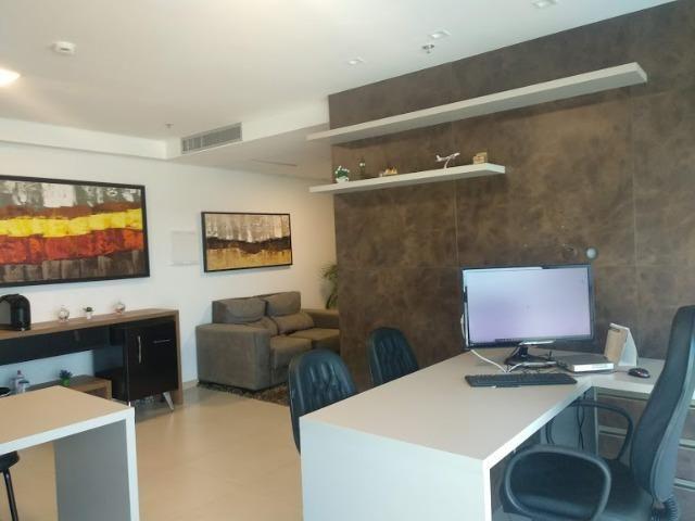 JK Shopping Sala Comercial - Móveis para escritório