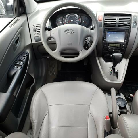 Hyundai Tucson AUT 2.0 única Dona R$ 34.999,00 - Foto 9
