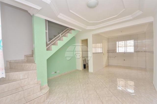 Casa à venda com 2 dormitórios em Cidade industrial, Curitiba cod:153600 - Foto 3