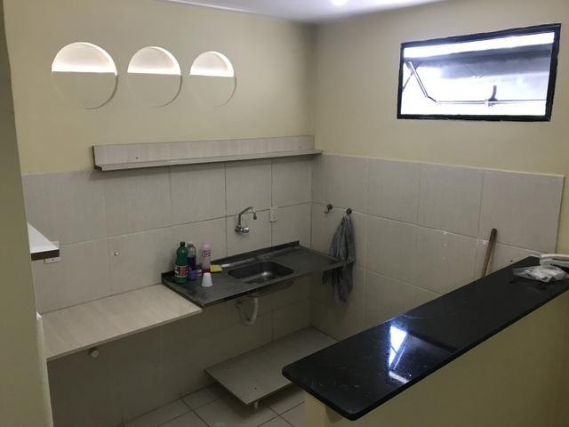 Sala na Av. Jaguarari com 45mts , sub dividida em 02salas+banheiro+copa+ - Foto 6