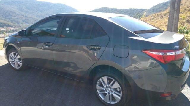 Corolla gli automático (R$6.000,00 abaixo da tabela - Não é carro de leilão) - Foto 6