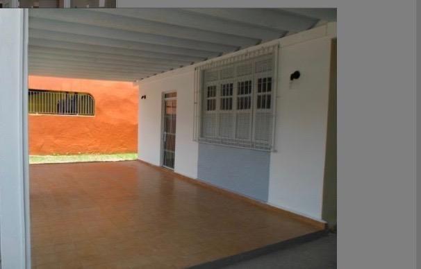 Casa a venda Bairro Jardim Tropical