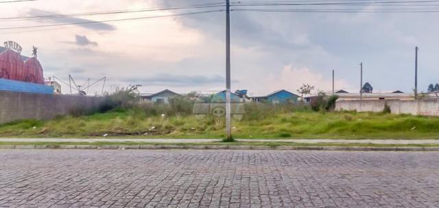 Terreno à venda em Guatupê, São josé dos pinhais cod:153931