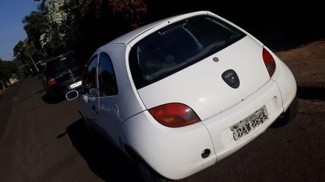 Ford Ka Rocam R$7.500 - Foto 3