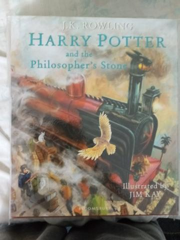 Kit Livros Harry Potter - Foto 4