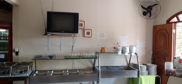 Vende-se Restaurante no Camargos (O Ponto) - Foto 8