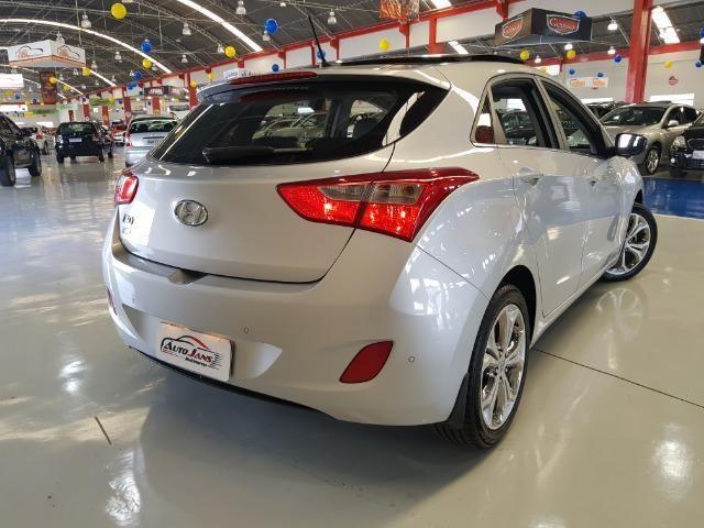Hyundai i30 serie limitada com tato solar - Foto 4