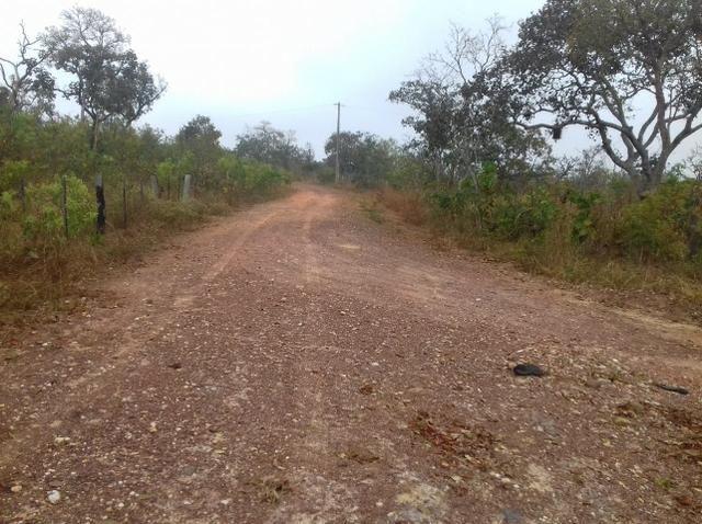 Fazenda na Estrada do Manso 45 Km, de Cuiabá - Foto 17