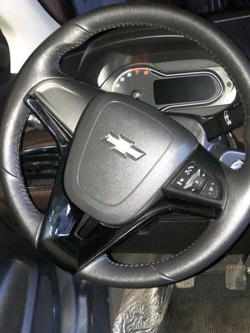 Prisma LTZ 1.4 - GNV G5ª - Único DONO - Carro filé Demais - Oportunidade - 2019 - Foto 3