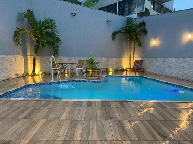 Casa Jardim Guanabara - Alto Padrao -Cinematografica 21- * - Foto 13