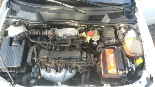 Astra sedan 1.8 álcool - Foto 10