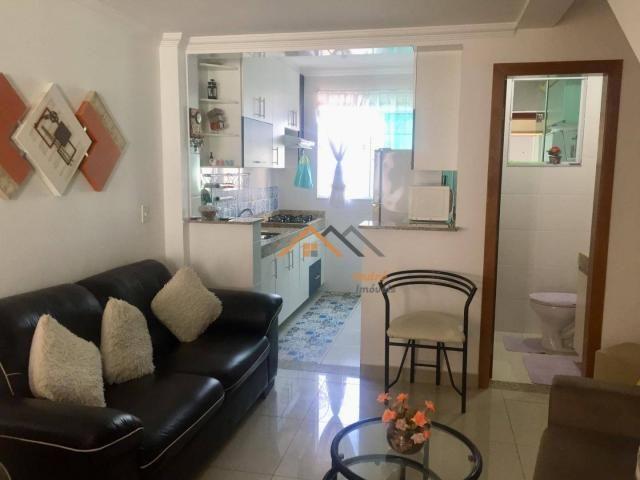 Casa com 2 quartos à venda, 69 m² por R$ 280.000 - Santa Mônica - Belo Horizonte/MG - Foto 18