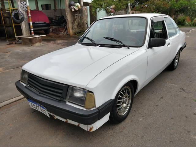 Chevette 1.6 1986 - Foto 2