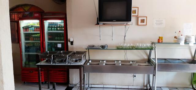 Vende-se Restaurante no Camargos (O Ponto) - Foto 7