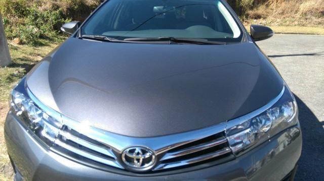 Corolla gli automático (R$6.000,00 abaixo da tabela - Não é carro de leilão) - Foto 7