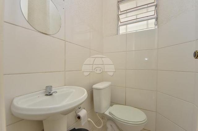 Casa à venda com 2 dormitórios em Cidade industrial, Curitiba cod:153600 - Foto 5
