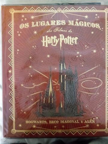 Kit Livros Harry Potter - Foto 2
