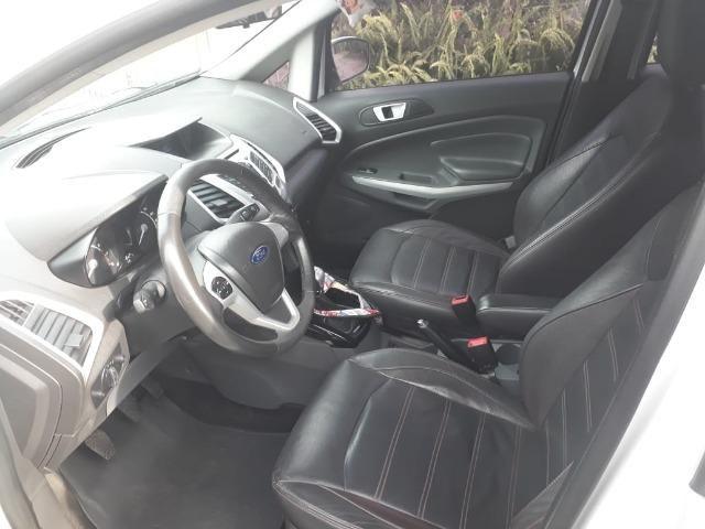 Carro Eco Sport - Foto 2