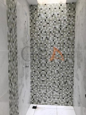 Casa de esquina 01 dormitório com preparação para ático em curitiba é na oka imóveis - Foto 11