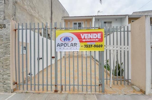 Casa à venda com 2 dormitórios em Cidade industrial, Curitiba cod:153600 - Foto 13