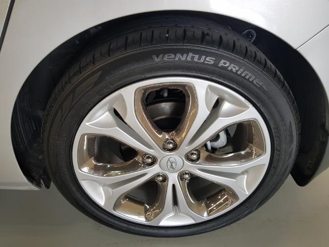 Hyundai i30 serie limitada com tato solar - Foto 20