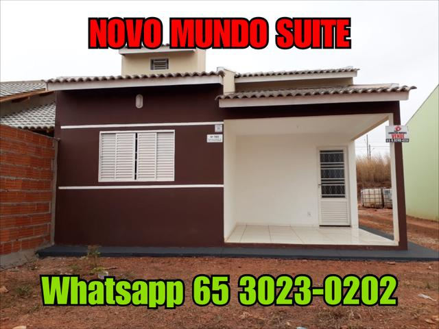 6195d6ca55 Casa 2 quartos à venda - Parque Dos Bandeirantes, Várzea Grande - MT ...