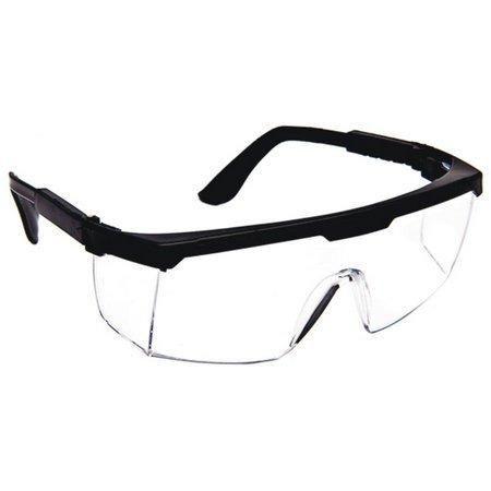Óculos de Proteção Incolor Rio de Janeiro CA 34082 Poli-ferr ... e39f73708d