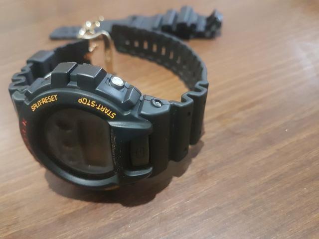6bfde3383d4 Relógio Casio Gshock DW6900 - Original