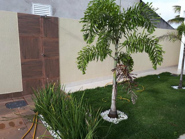 Rua 10 Vicente Pires 3 quartos condomínio top troca - Foto 9