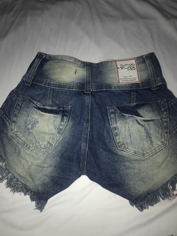 9f15310b94 Vendo 3 shorts jeans Marca ACR