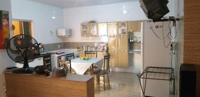 Oportunidade em planaltina DF vendo excelente casa no condomínio Nova Petrópolis barato