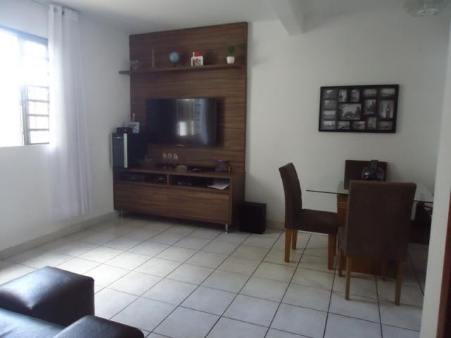 Casa à venda com 3 dormitórios em Caiçara, Belo horizonte cod:5275 - Foto 2