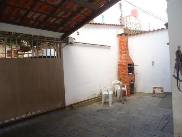 Casa à venda com 3 dormitórios em Caiçara, Belo horizonte cod:5275 - Foto 19