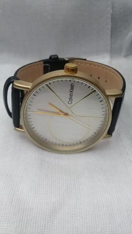 4e3d6d8f6 Relógio Calvin Klein - Bijouterias